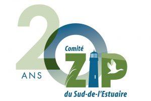 Logo 20e ZIPSE